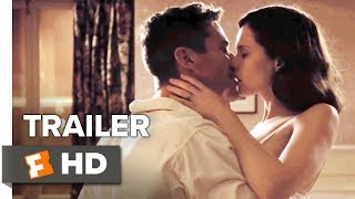 On the Basis of Sex International Trailer #1 (2018)   Movieclips Trailers