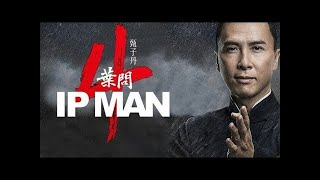 Ip Man 4 final Chinese trailer starring Donnie Yen, Scott ..