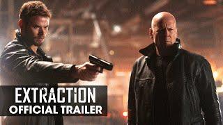 Pogledajte otmicu Brucea Willisa u traileru za