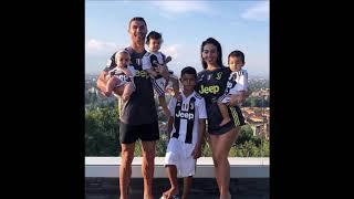 Cristiano Ronaldo's girlfriend backs him after Kathryn Mayorga rape claims