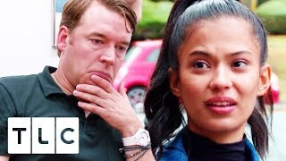 Juliana Wants To Be More Independent After Discussing Prenup Agreements | 90 Day Fiancé
