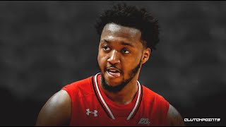 Shamorie Ponds Highlights of Practicing With Houston Rockets