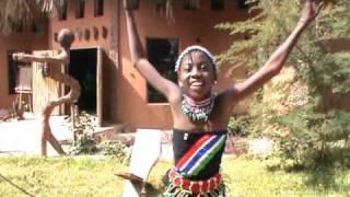 Jobarteh Kunda - Dembo