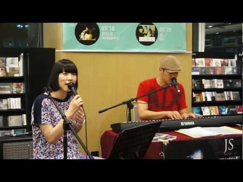 [Live]2012/05/25 JS - Say Forever