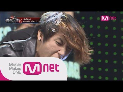 Mnet [슈퍼스타K6] Ep.05 : 버스터리드 + 더블 TOV - 샴푸 (애프터스쿨)