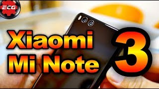 Video Xiaomi Mi Note 3 W77LAobIf2U