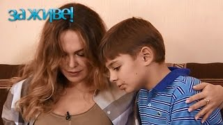 Как распознать ребенка-аутиста? – За живе! Сезон 3. Выпуск 40 от 3.11.16