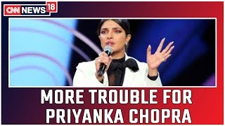 Priyanka Chopra Faces Flak On Social Media Yet Again..