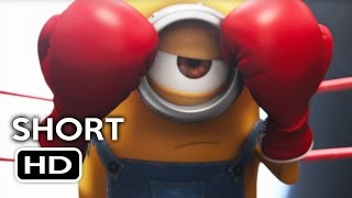 Minions Full Animated Short Film The Competition HD