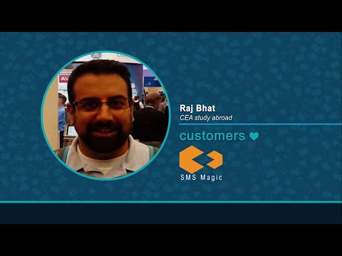 Voice of Customer- Raj Bhatt