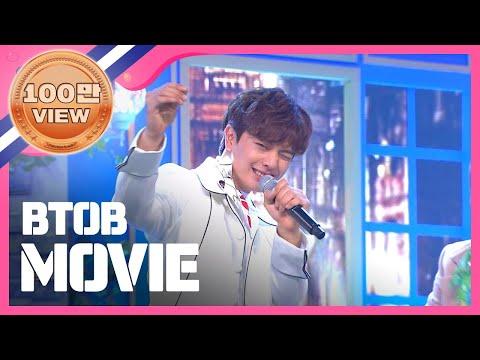 Show Champion EP.219 BTOB - MOVIE