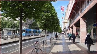 Du Lịch Stockholm, Thụy Điển -  Travel to Stockholm, Sweden