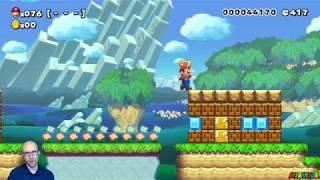 100-Mario Highlight: