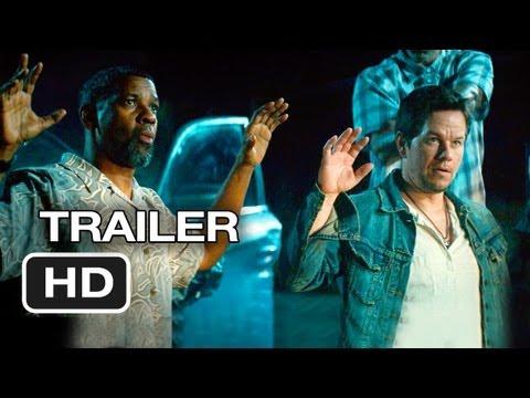 2 Guns Trailer #2 (2013) - Denzel Washington, Mark Wahlberg Movie HD