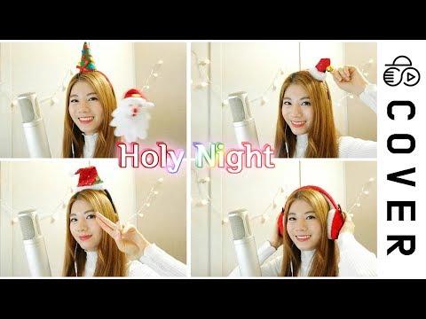 Toradora! OST - Holy Night (Full ver.)┃Cover by Raon Lee