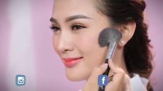 Make Up Tông Cam Ngọt Ngào - Sweetie Orange Look