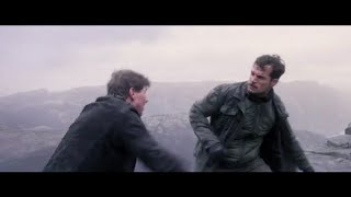 Mission: Impossible - Fallout (2018) - Ethan Hunt Vs. August Walker