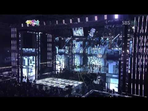 Dynamic Duo+Simon D+Epik High_1229_SBS GayoDaejun_Special Stage
