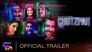 Chutzpah Sony LIV Web Series Video HD