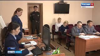 Владимиру Яркову отказали в восстановлении на работе
