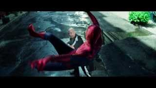 The amazing spider-man : le destin d'un héros :  bande-annonce VF