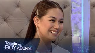 TWBA: Yen Santos talks about her failed romance