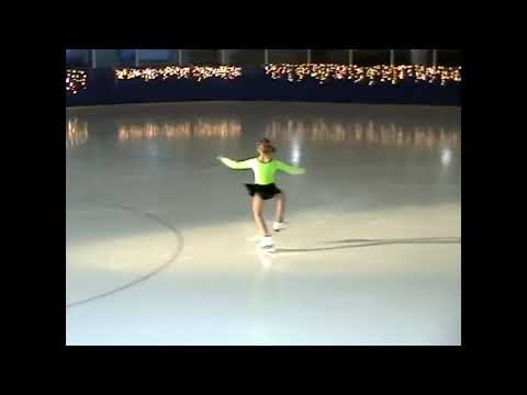 NC Skating Club Show  3-15-09