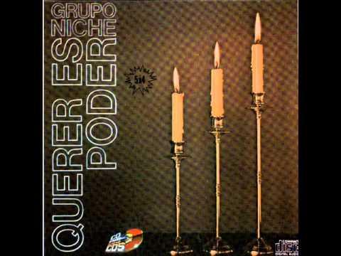 Grupo Niche - Consejo De Madre [1981]
