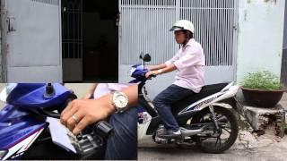 Tinhte.vn - Hướng dẫn chạy xe côn tay