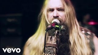 Black Label Society – My Dying Time