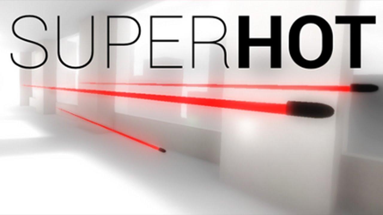 Play Superhot Online