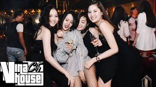 NONSTOP Vinahouse City 2018 | Tôi Là Dzo | DJ Linh Ku | Nhạc Sàn DJ Cực Chất 2018
