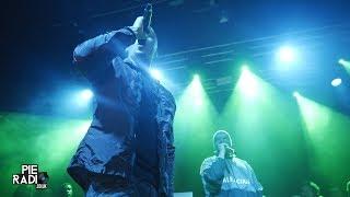 M Huncho 'Utopia' headline tour' with Slim, Mastermind 'WaveTime' in Manchester | Pie Radio