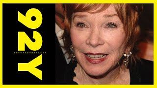 Life Lessons: Shirley MacLaine with Leonard Lopate
