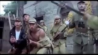 Phim Hài Lính Nhật   Ngu Lắm các bạn