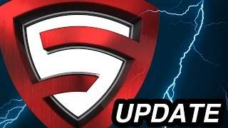 An important update on The Superhero News Show