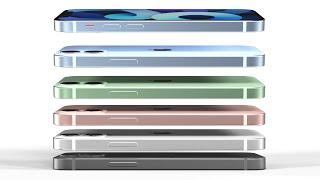 iPhone 12 Mini, AirPods Studio + AirPower Mini Design Leaks & October 13th Event!