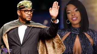 Cam'ron EXPOSES Ex JuJu And Explains REAL Reason They Broke Up | She Makes A SHOCKING Response