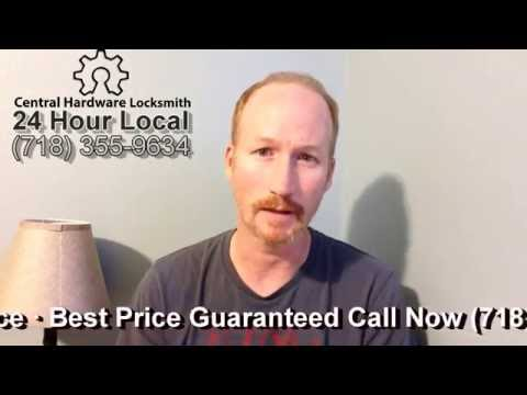 Locksmith Services in Brooklyn, NY - Central Hardware & Locksmith