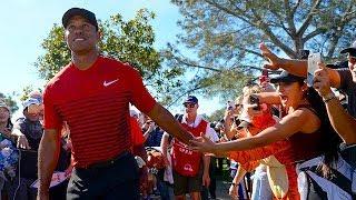 Golf Channel's Steve Sands: Let's Pump the Breaks on Tiger Woods | The Dan Patrick Show | 3/12/18