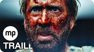 MANDY Trailer Deutsch German (20 HD