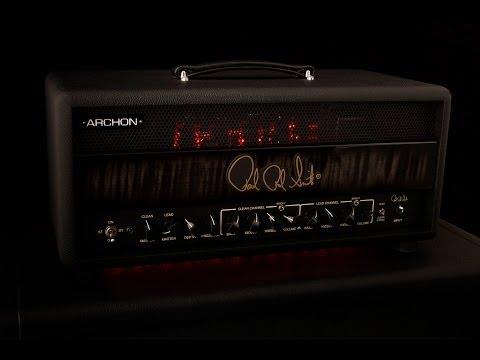 PRS Guitars - The Archon