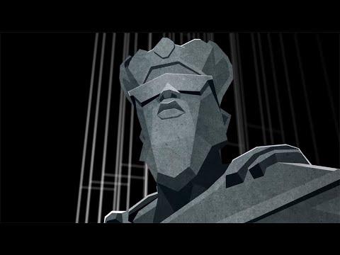 Major Lazer & Khalid - Trigger (Official Lyric Video)