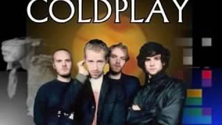Coldplay - The Scientist - Lyrics