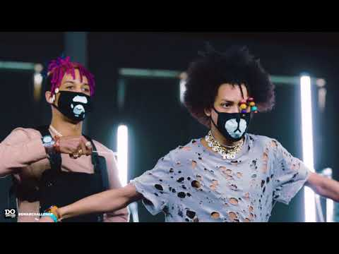 Johnson & Johnson, Be The Match, and DoSomething.org Team Up With Duo Ayo & Teo For Give a Spit About Cancer Campaign