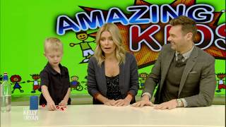 Amazing Kids: Dice Stacking