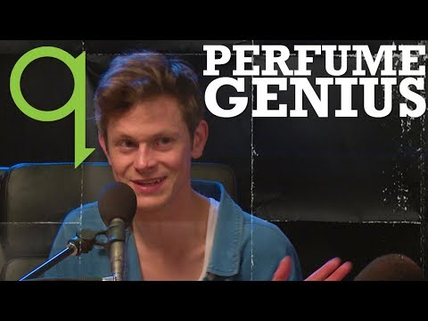 Why Perfume Genius had to heal the past to write the future