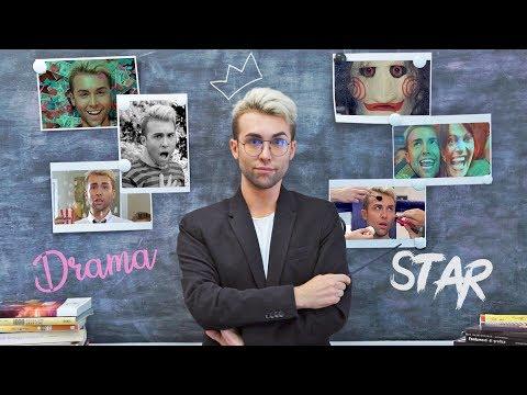 DRAMA STAR (Prod. Becko) | GIANMARCO ZAGATO
