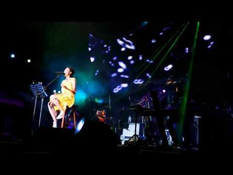Olivia Ong 全新專輯 【等等】, 第二波主打【愛夠了】 Pop 新上架