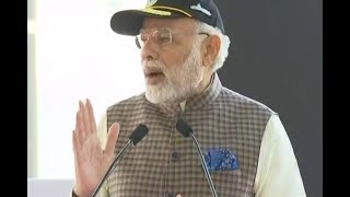 Good example: Modi hails India, France growing partnership..